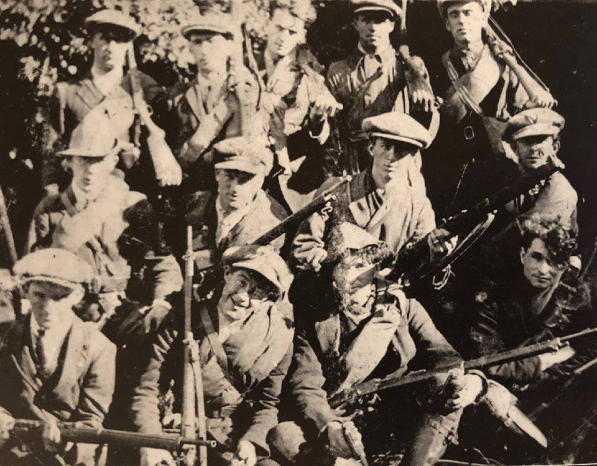 Documenting and Recording Wexfords War of Independence 1919-1921